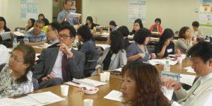 第15回 対照言語行動学研究会